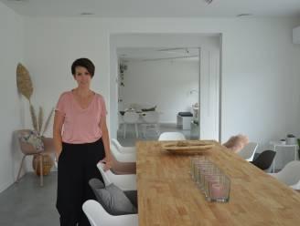 Ine vormt grootmoeders huis om tot multifunctionele vergader- en feestlocatie en lanceert pop-uprestaurant