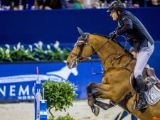 Marc Houtzager wint Champions Tour met Team Madrid in Motion