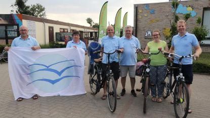 Wijkcomité Vogelzang organiseert fietstocht