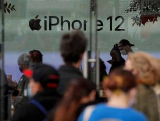 Meer dan 1 miljard iPhones in gebruik na recordkwartaal van Apple door sterke vraag naar nieuwe iPhone