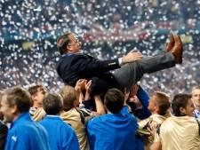 Europees afscheid Dick Advocaat: 25 jaar, 100 duels en Cup met Zenit