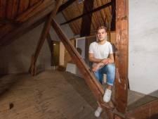 Broedplaats startende ondernemers in Hardenberg wordt verbouwd