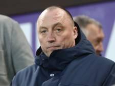 Wouter Vandenhaute officiellement président d'Anderlecht, Verschueren quitte le management