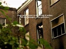 Niet alleen verdriet, verdriet, verdriet, maar ook kracht en hoop in documentaire over Kamp Haaren
