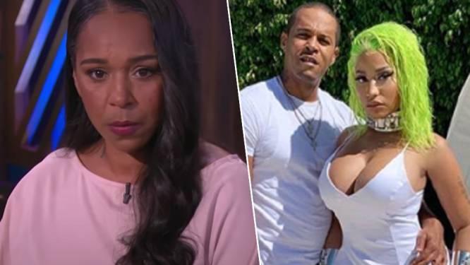 """Slachtoffer van verkrachting door echtgenoot Nicki Minaj geeft interview: """"Ik ben er klaar mee altijd bang te zijn"""""""