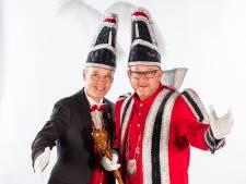 Mike Oude Hampsink voert Bosdûvelkes De Lutte aan