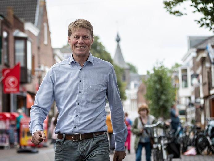 Taco Kuiper uit Zoetermeer heeft zich kandidaat gesteld voor het voorzitterschap van de PvdA.