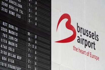 Brussels Airport wil tegen 2050 geen CO2 meer uitstoten