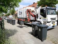 Innovatieve afval-fabriek in Eindhoven op losse schroeven