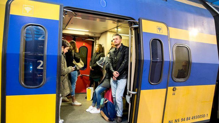 Vervoersdiensten in Nederland zijn gemiddeld 32 procent duurder dan het Europees gemiddelde Beeld anp