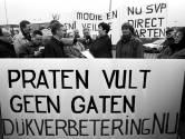 Hoogwaterjournaal 31 januari 1995: Officieel een nationale ramp