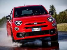 Fiat 500X Sport: vooral het uiterlijk is spannend