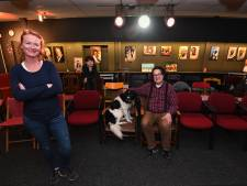 Droom van Lopikse Carole in vervulling: theater aan huis