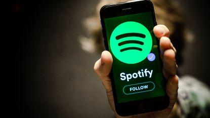 Spotify's gaat artiesten die zich misdragen dan toch niet boycotten