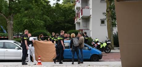Parnassiaschutter is oud-taxichauffeur die al eerder verward met wapen rondliep: 'Was altijd al een einzelgänger'