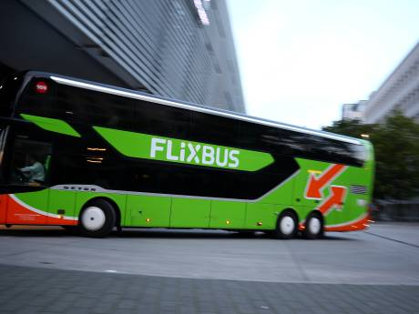 Dit zijn de nieuwe bestemmingen van Flixbus vanaf Rotterdam
