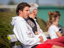 Landskampioen Lewabo omarmt ervaren Igor Sijsling