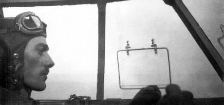 Bernard Black beleefde zijn avontuur na de noodlanding op Schouwen elk jaar opnieuw
