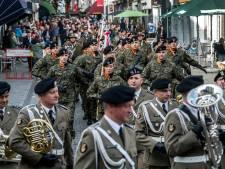Brabanders en Polen herdenken bevrijding Breda en Oosterhout op indrukwekkende wijze