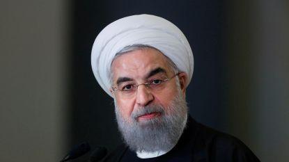 Iraanse politici riskeren job op Twitter