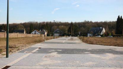 Drie laatste bouwgronden Kisteveld te koop