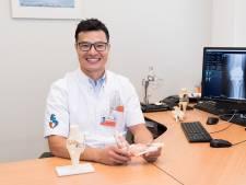 Dordts ziekenhuis onderzoekt leefstijlverbetering bij mensen met artrose: 'Operatie misschien niet meer nodig'