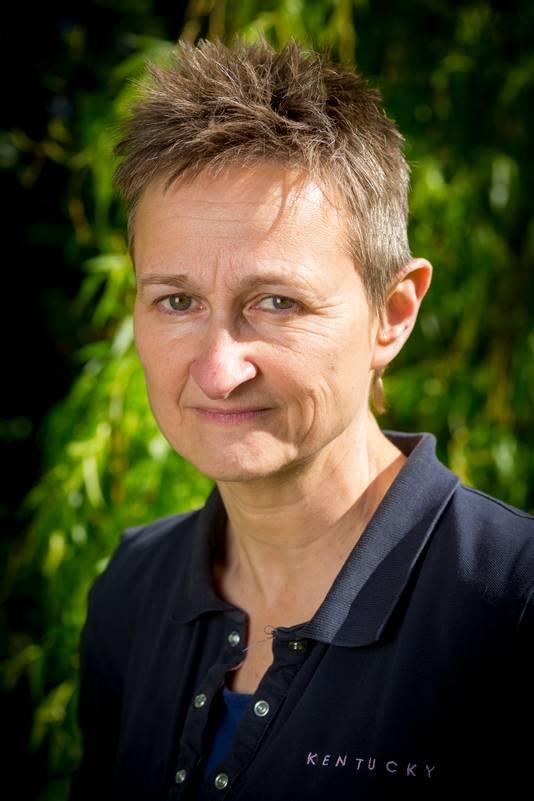Ineke Sluiter, hoogleraar Griekse literatuur en letterkunde aan de Universiteit Leiden:<br />