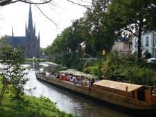 De Romeinen komen: ze gaan varen door de Utrechtse grachten