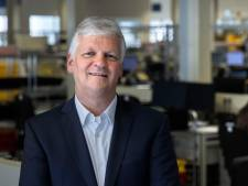 'Ambitieuze meneer' legt de lat hoog: Eric Stodel wil dat Sons elektronicabedrijf Neways onmisbaar wordt