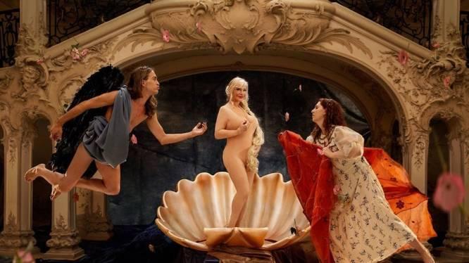 Pornhub verwijdert erotische kunstvideo's na aanklacht van wereldberoemde musea