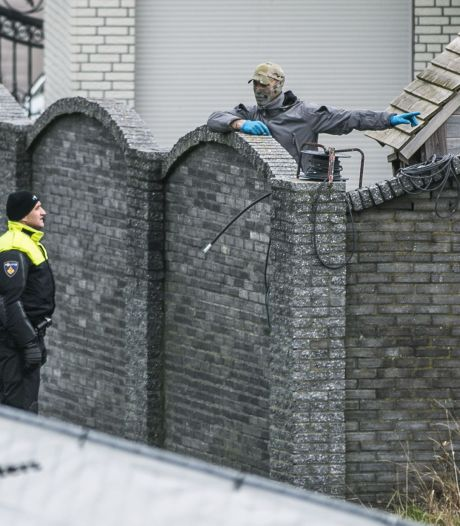 Justitie luisterde vele honderden gesprekken van Brabantse woonwagenfamilie af