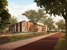 Rheden krijgt gemeentehuis met een knik en een uitzicht om van te smullen
