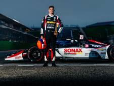 'Trotse' Van Kalmthout snelt naar eerste pole in IndyCar