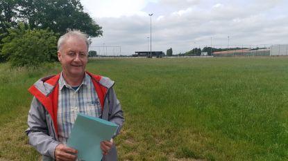 Gemeentebestuur verleent negatief advies voor windmolens op en rond industriegebied
