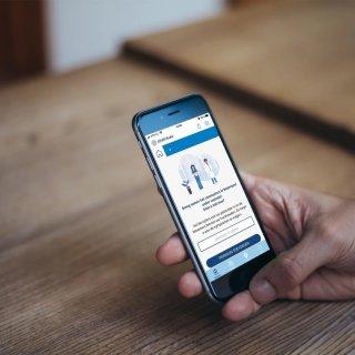 Met Nederlandse apps inzicht krijgen in de pandemie: 'Techniek kan miljoenen gebruikers aan'