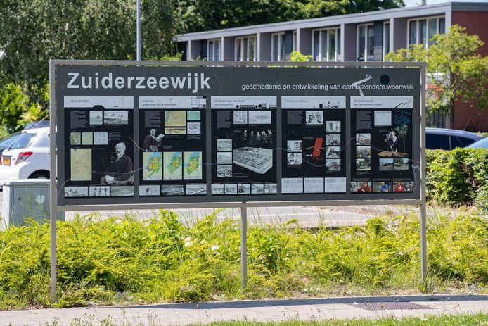 Lelystad krijgt 39 miljoen van het Rijk om de kloof tussen vier achterstandswijken, waaronder de Zuiderzeewijk, en de rest van de stad te verkleinen.