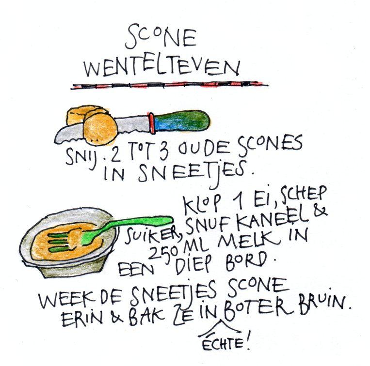 null Beeld Yvette van Boven