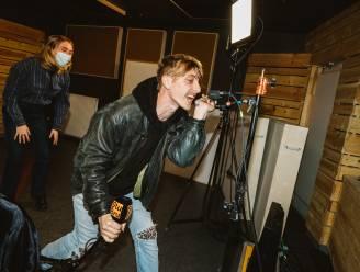 Studenten zorgen vier dagen lang voor online festival 'Vuurdoop'