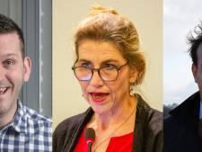 Weer Tim, Carinne en Thierry: D66 Brabantse Wal met bekende gezichten verkiezingen 2022 in