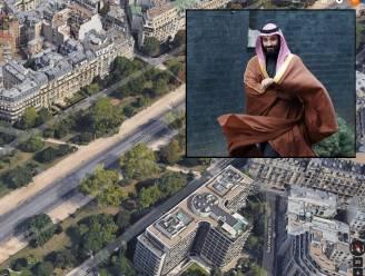 Saudische prinses krijgt voorwaardelijke celstraf na mishandeling Parijse loodgieter