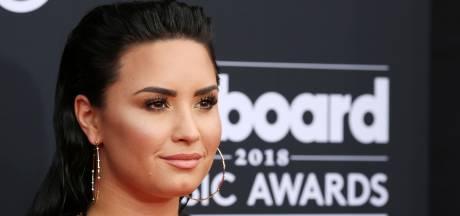 """Demi Lovato admet ne pas être bipolaire: """"J'avais juste besoin de grandir"""""""