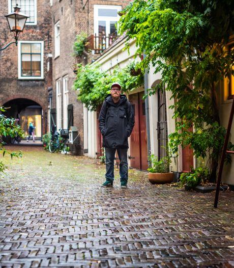 Maarten (45) is van plan een eeuw oud te worden: 'Geniet van elke dag'