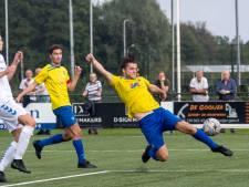 Bekerloting: VRC ontvangt hoofdklasser Eemdijk, Candia'66 treft FC Breukelen