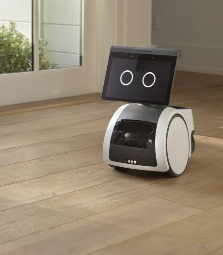 Deze slimme gadgets voor in huis gaat Amazon uitbrengen