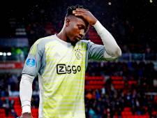 Dubbel pech voor André Onana: ook in game FIFA 21 is de doelman geschorst