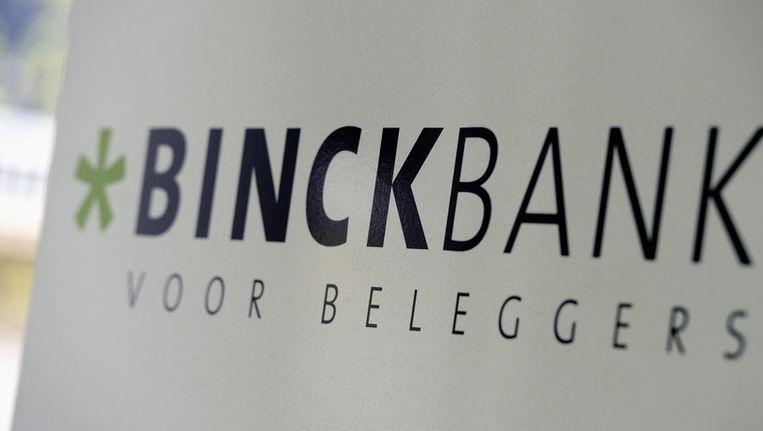 Rob van den B. handelde vooral via een persoonlijke beleggingsrekening bij BinckBank Beeld anp