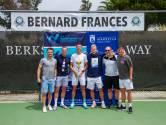 """28ste ITF-titel voor Ternattenaar Yannick Mertens (ATP-481) in Marbella: """"Blijven wedijveren met de youngsters"""""""