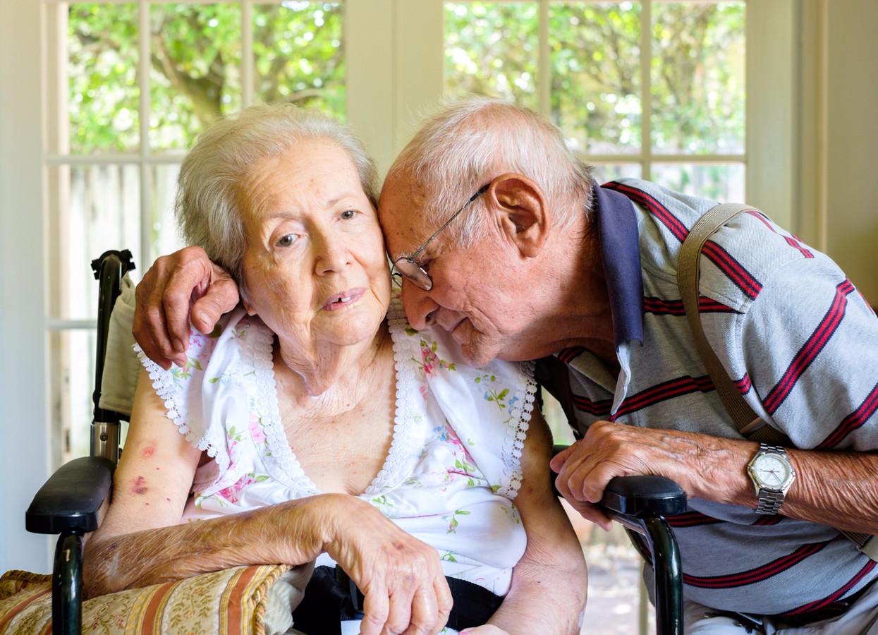 Het leven is niet voorbij na de diagnose dementie, maar het vraagt aanpassingen.