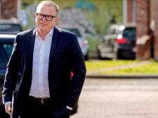 Jan Roos in elkaar geslagen: 'Bij eerste vuistslag verloor ik bril waardoor ik niks meer zag'