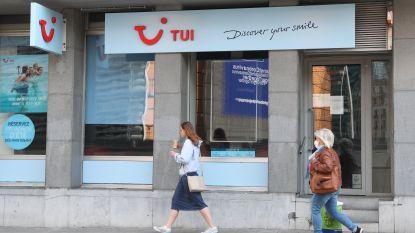 Eerste TUI-reisbureaus heropenen op 9 juni